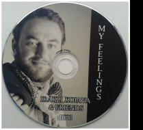 Irakli Koiavas - 1 Album