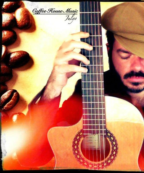 Coffee House Music  by Julyo
