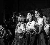 Singrlice live concert Karlovac, Croatia