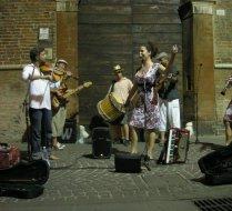 Vodku in Ferrara, Italy