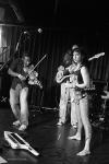 Live at Hard Rock Cafe Boston