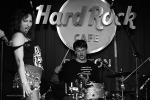 Live at Hard Rock Cafe Boston 3