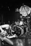 Live at Hard Rock Cafe Boston 4
