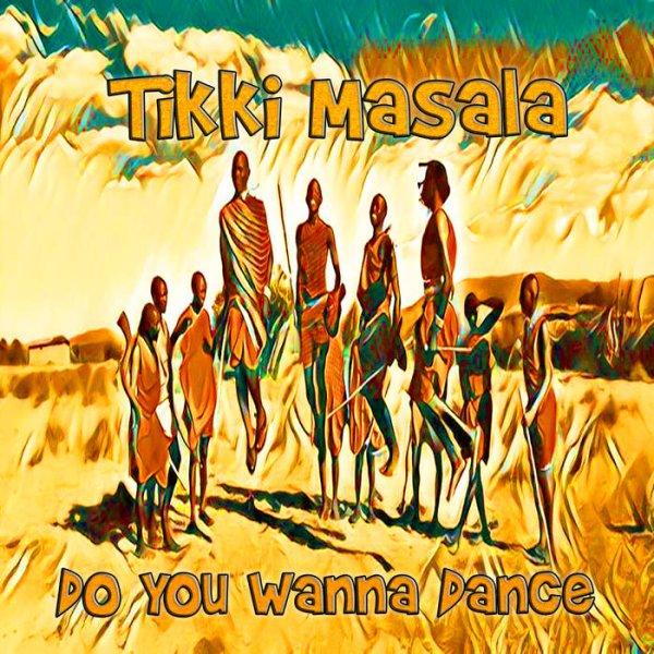 by Tikki Masala
