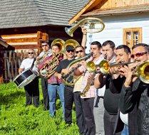 Fanfara Transilvania
