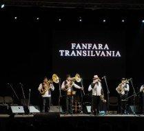 Fanfara Transolvania-Opening Concert by Goran Bregovic