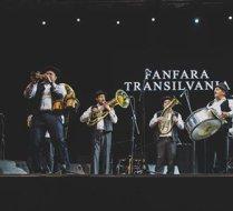 Fanfara Transilvania In concert