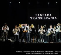 Fanfara Transilvania -Concert