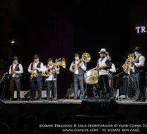 Fanfara Transilvania-Concert