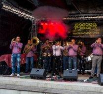 Fanfara Transilvania-Festival Karman e.V. - Augsburger Kulturverein