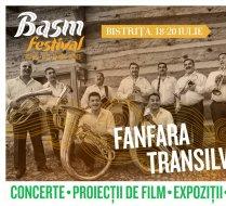Fanfara Transilvania -Basm Festival 2014