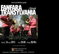 Kontakt. Przestrzeń ruchu i tańca-Concert &Fanfara Transilvania