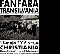 Christiania Presov -Concert&Fanfara Transilvania