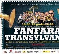 Fanfara Transilvania -Ethno Jazz festival