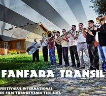 Fanfara Transilvania -International Film Festival TIFF-2015