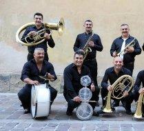 Fanfara Transilvania -Balkan Brass Band