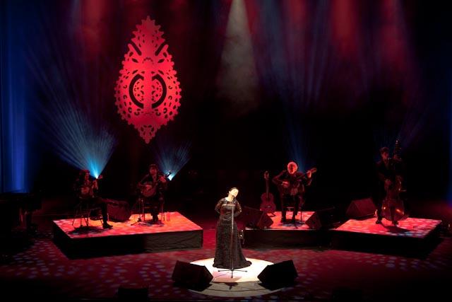 Katia Live at the Olympia