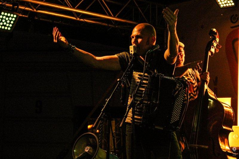 Jaune Toujours @ Veszprém Belváros - Utcazene Fesztivál