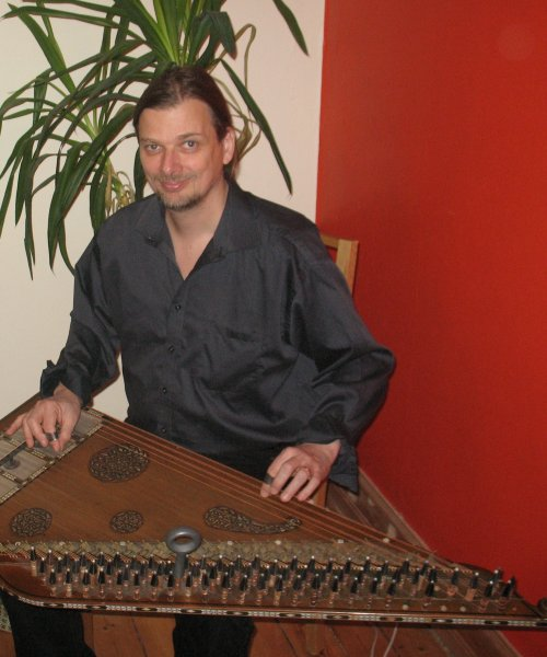 Lars Bo Kujahn alias LBKhaled by Oriental Mood