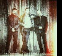 Oriental Mood Trio