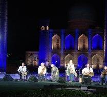 ILGI at Samarqand 2015