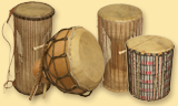 Northern Drum Set by Integrated Music Company Limited