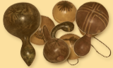 Gourd & Calabash by Integrated Music Company Limited
