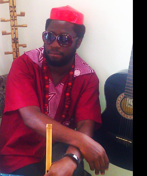 CEO of Integrated Music  by Integrated Music Company Limited