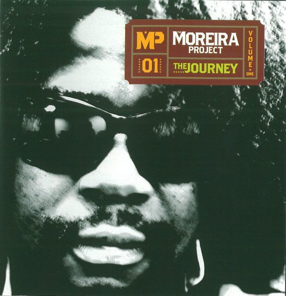 The Moreira Project Vol 1The Journey