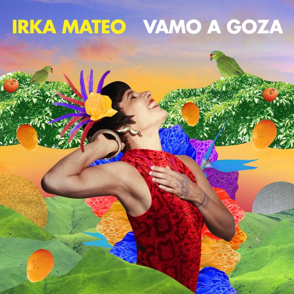 Vamo a Goza by Irka Mateo
