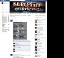 sequences Electronic Music Podcast No32