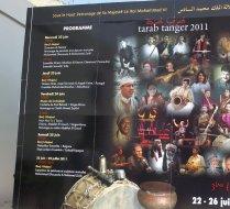 Festival in Morocco-26.06.2011