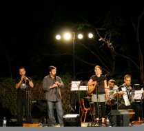 Music Vilage -Greece