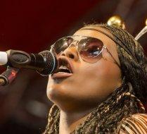 Niasony live @ Afrika Festival Nürnberg 2013