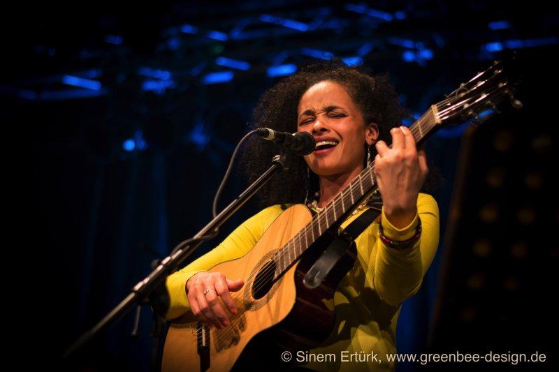 Mayembé Malayika live - Acoustic African Soul by MAYEMBE MALAYIKA