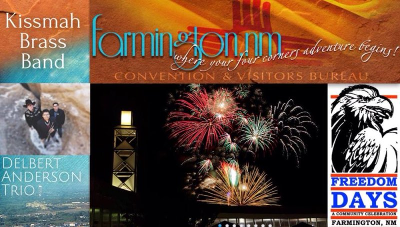 Farmington Freedom Days