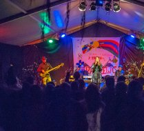 Festival Karajzewc, Cerkno (SLO)