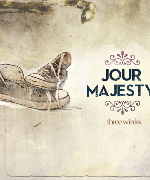 three Winks EP by Jour Majesty