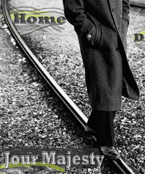 Home Duet by Jour Majesty