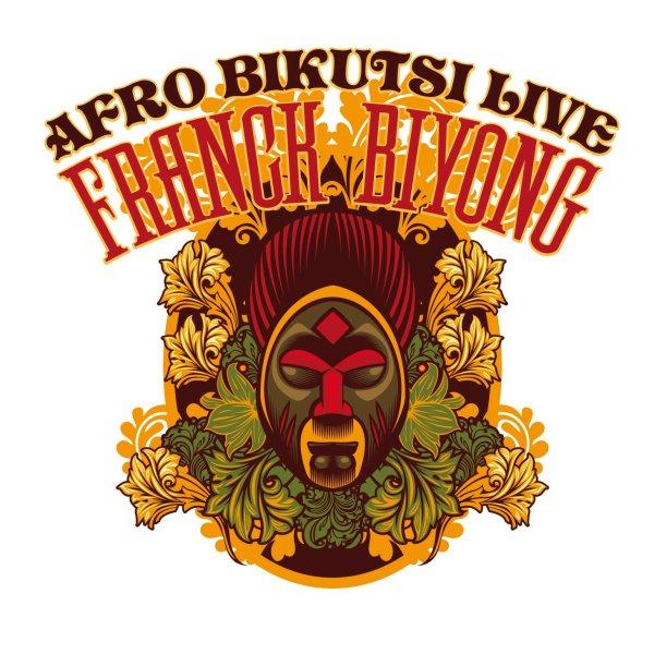 AFRO BIKUTSI LIVE!