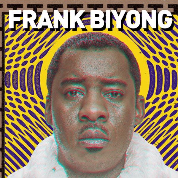FRANCK BIYONG - AFRICA NOUVEAU FESTIVAL 2019 Promo