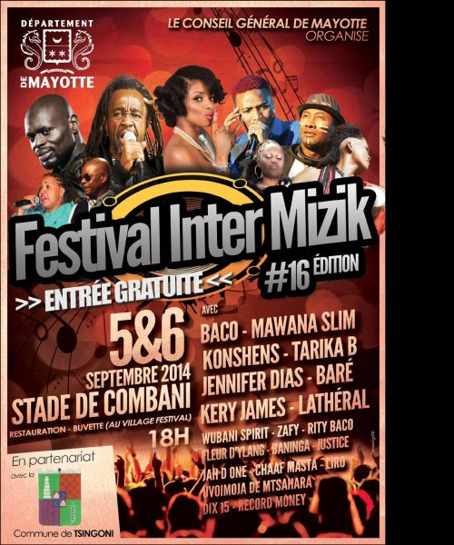 LIVE-SHOW by Mawana Afrobeat