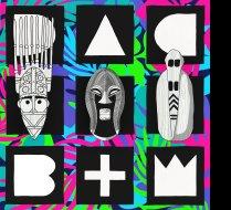 B+W Album Cover
