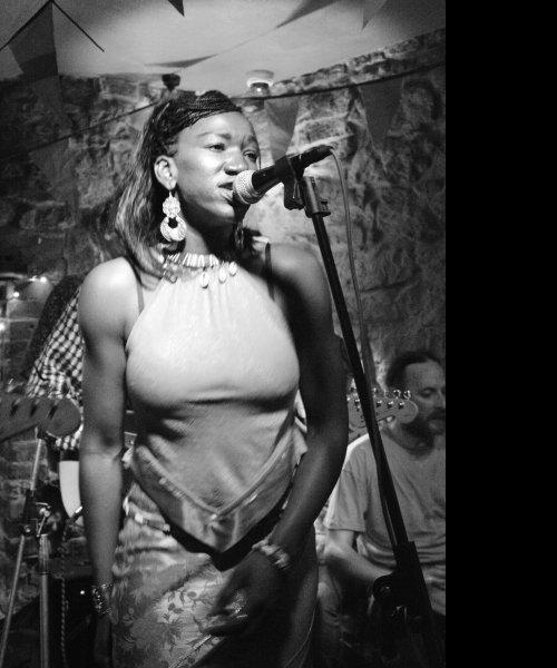 by Dakar Audio Club