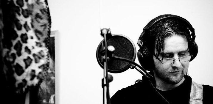 gímaldin recording Þú ert ekki sá sem ég valdi