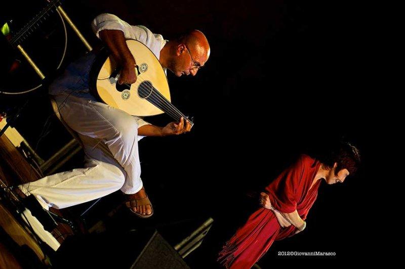 Milagro Acustico 2012