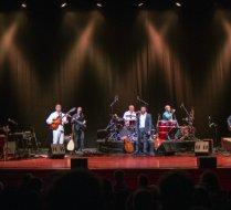Vento Moresco - Auditorium Parco della Musica - Petrassi hall - 22 May 2015