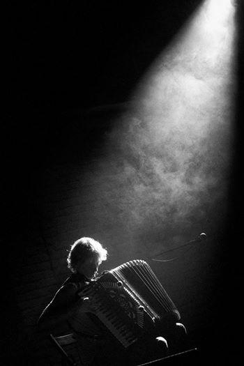 Live in Belgrade by Misko Plavi Trio