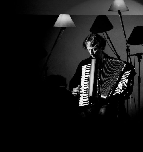 Misko Plavi by Misko Plavi Trio