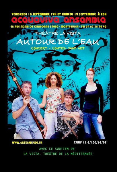 Acquaviva Ensemble (already agricantus)